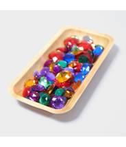 100 petites pierres scintillantes   - Grimm's