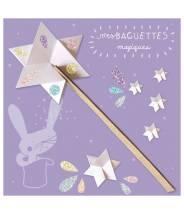 Mes baguettes - Pirouette...
