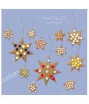 Mes étoiles - Pirouette Cacahouète