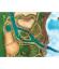 Tapis de jeu ROYAUME DES ANIMAUX - Carpeto