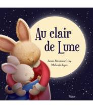 Au clair de lune - JAMES NEWMAN GRAY - Editions Kimane