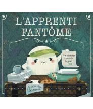 L'apprenti fantôme CALE ATKINSON  - Editions Kimane