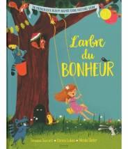 L'arbre du bonheur - Tereasa Surratt et Donna Lukas (Auteurs)  - Editions Kimane