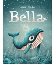 Bella - ADRIAN MACHO - Editions Kimane