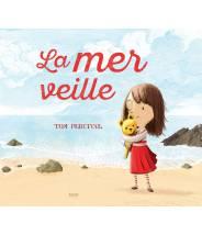 La mer veille - Percival Tom  - Editions Kimane
